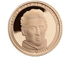 Quarter Sovereign