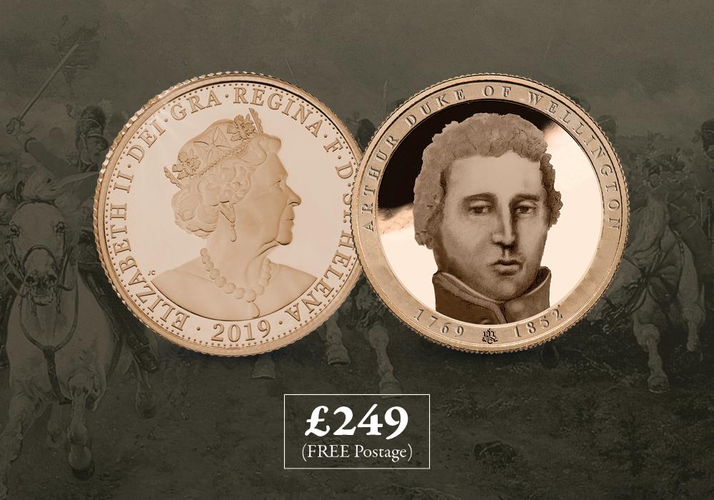 Wellington 250 Sovereign