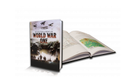 ww1 book