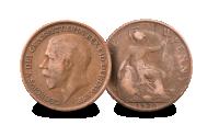 UK 1P  (1920)