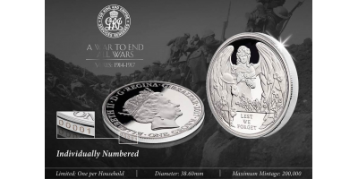 Ypres Centenary Collection