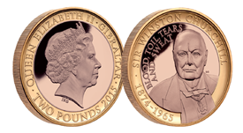 The London Mint Office - Commemorative Coins, British, Gold and UK Coins
